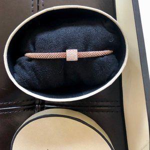 EUC Links of London star dust bracelet